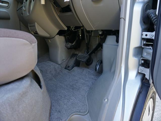 JP保証書車検令和3年7月13日リヤ電源シュガライター付(51枚目)