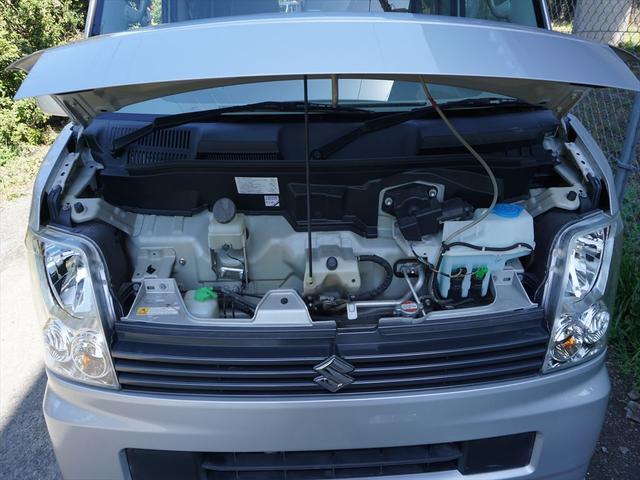 JP保証書車検令和3年7月13日リヤ電源シュガライター付(56枚目)