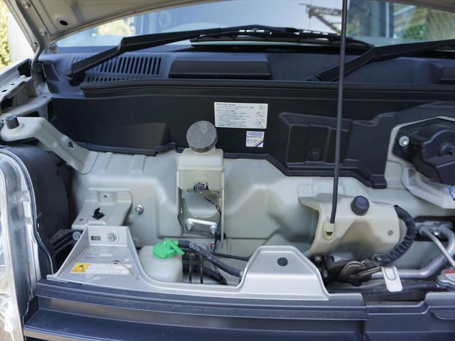 JP保証書車検令和3年7月13日リヤ電源シュガライター付(57枚目)