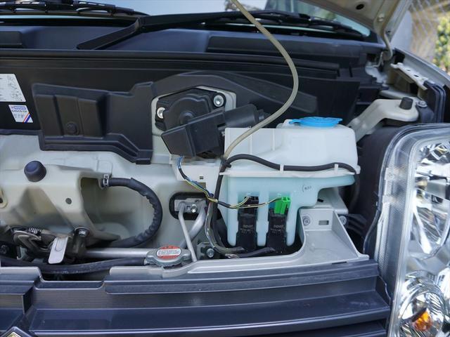 JP保証書車検令和3年7月13日リヤ電源シュガライター付(58枚目)