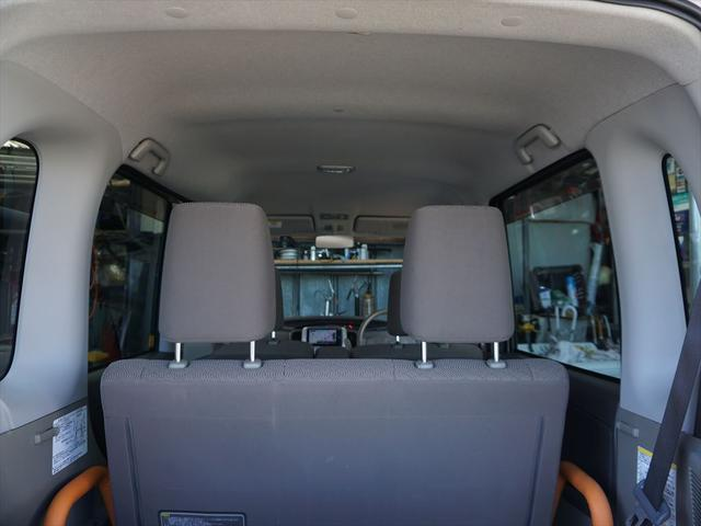 4人乗りリヤシート付きスローパー禁煙車純正ナビバックカメラ(48枚目)
