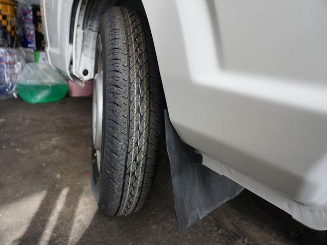 エアコン パワステ オートマABSフロントタイヤ新品交換済(35枚目)