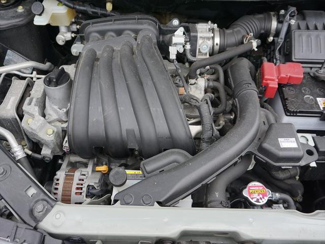 15X Mセレクション禁煙車ワンオーナー8448キロナビ付(77枚目)