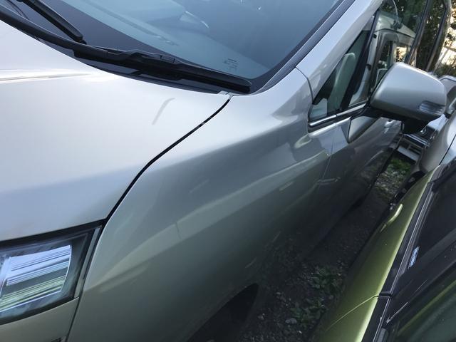 X 福祉車両 リフトアップシート 左パワスラ(4枚目)