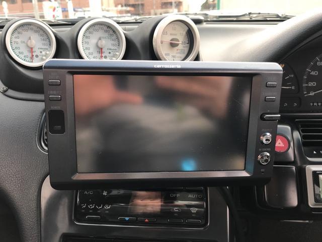 Q's SR20DET載替公認 車高調 GTRシート(18枚目)