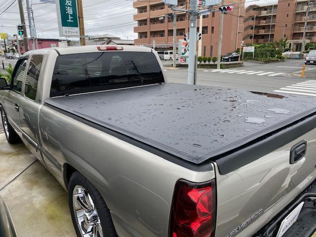 「シボレー」「シボレーシルバラード」「SUV・クロカン」「神奈川県」の中古車6
