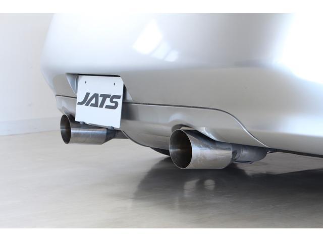 日産 スカイライン 350GTプレミアム 車高調 BOSE フジツボマフラー