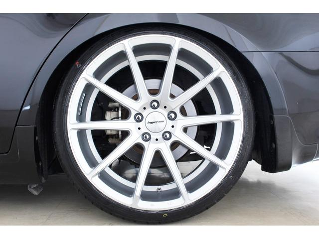 250GT新品車高調&20インチAW&タイヤ 後期 黒内装(6枚目)