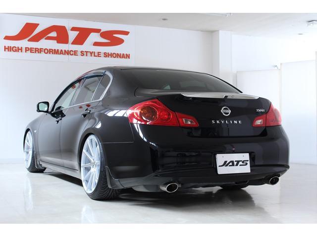 250GT新品車高調&20インチAW&タイヤ 後期 黒内装(10枚目)