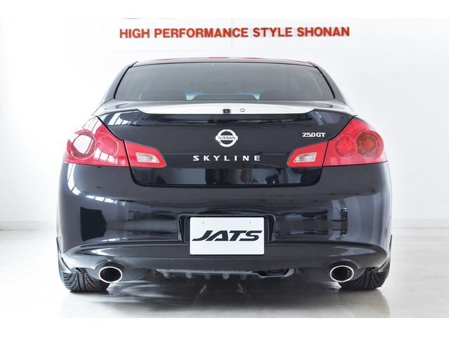 250GT新品車高調&20インチAW&タイヤ 後期 黒内装(11枚目)