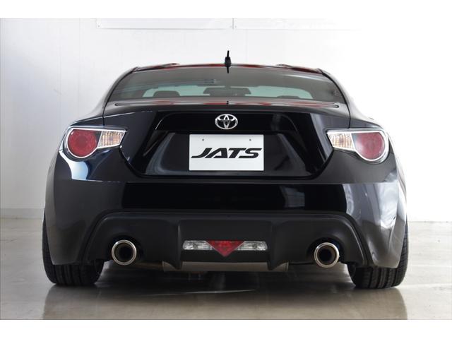 GT 1オーナー 車高調 19インチAW MTモード付AT(7枚目)