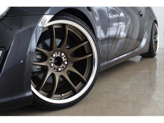 GT 1オーナー 車高調 19インチAW MTモード付AT(9枚目)