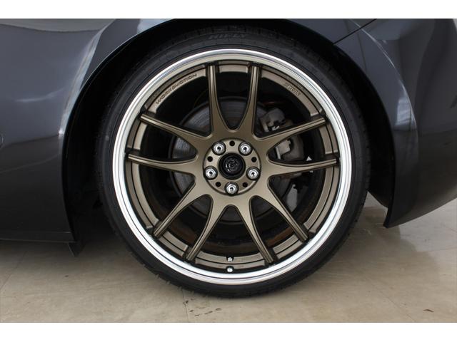 GT 1オーナー 車高調 19インチAW MTモード付AT(10枚目)