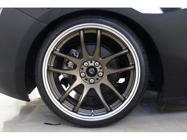 GT 1オーナー 車高調 19インチAW MTモード付AT(11枚目)