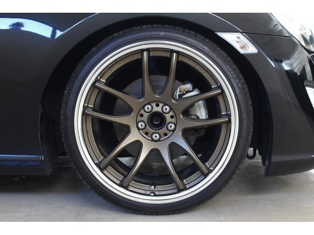 GT 1オーナー 車高調 19インチAW MTモード付AT(12枚目)