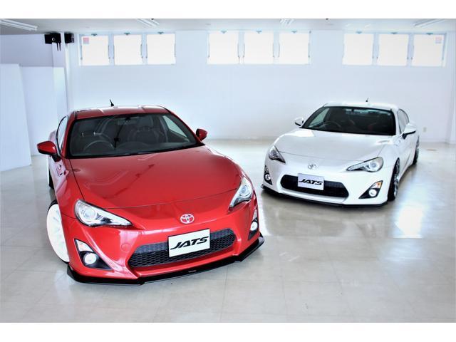 エアサスと車高調あなたはどちらを選ぶ!?