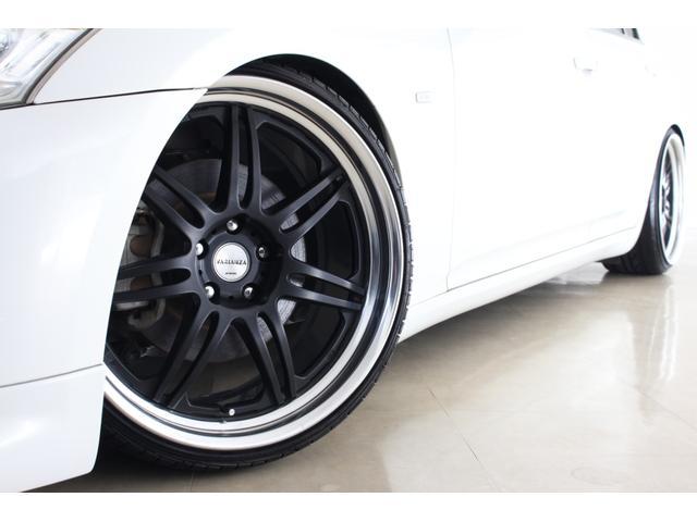 250GT 車高調 20インチアルミ HDDナビ 地デジ(4枚目)