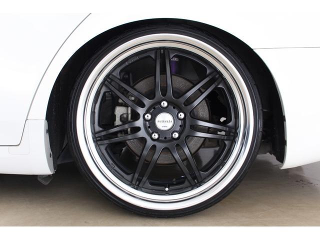 250GT 車高調 20インチアルミ HDDナビ 地デジ(10枚目)