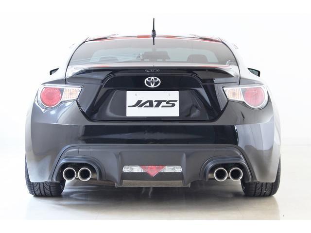 GT ワンオーナー TEIN車高調 WORK18インチアルミ(7枚目)