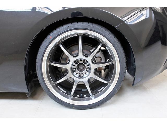 GT ワンオーナー TEIN車高調 WORK18インチアルミ(10枚目)