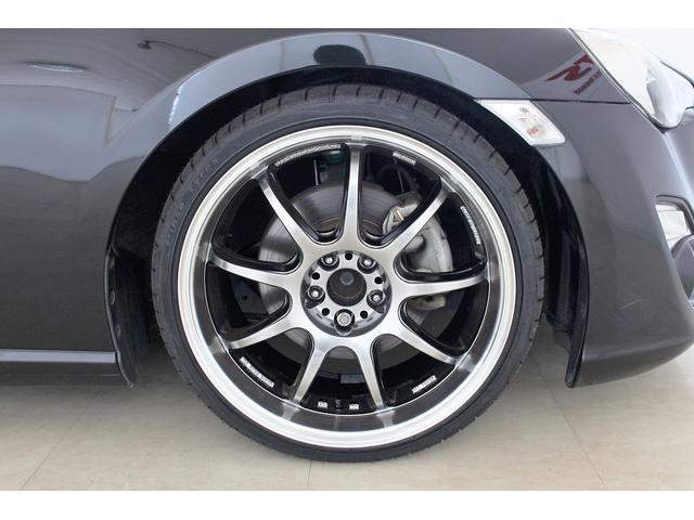 GT ワンオーナー TEIN車高調 WORK18インチアルミ(12枚目)