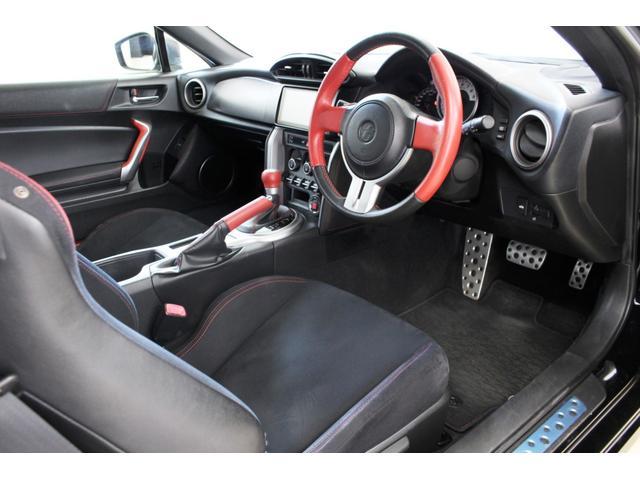 GT ワンオーナー TEIN車高調 WORK18インチアルミ(13枚目)
