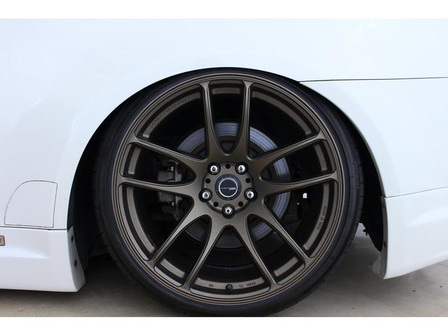 370GT 新品車高調 新品WORKホイール 社外エアロ(13枚目)