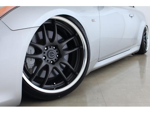 370GT タイプSP 車高調(5枚目)