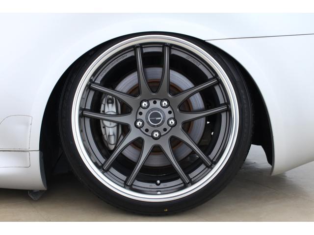 370GT タイプSP 車高調(11枚目)