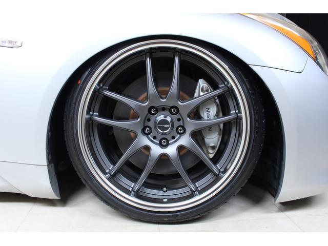 370GT タイプSP 車高調(13枚目)