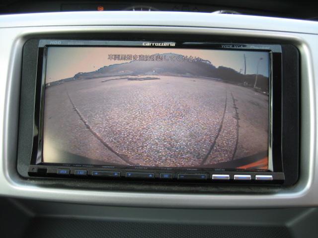 トヨタ ヴォクシー Z煌 HDDナビ バックカメラ 両側パワースライドドア