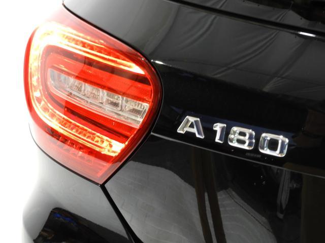 A180 ブルーエフィシェンシースポーツ(9枚目)