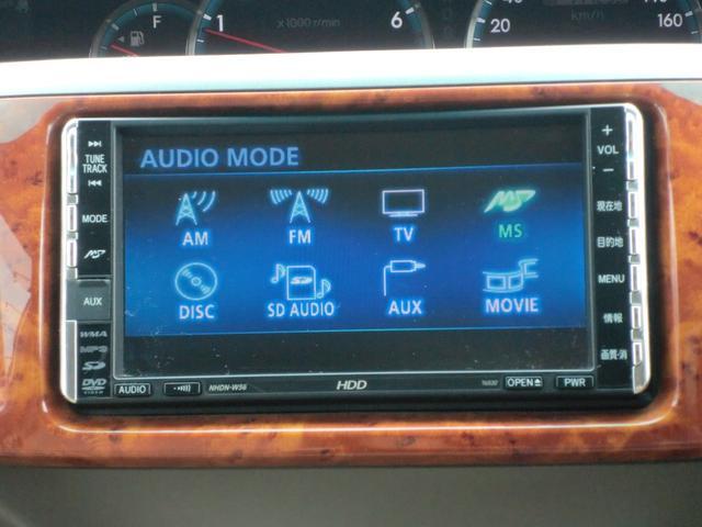 トヨタ ノア X スペシャルエディション 両側パワスラ 純正HDDナビ