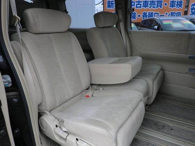 350X 純正HDDナビ 両側パワスラ F・S・Bモニター(13枚目)