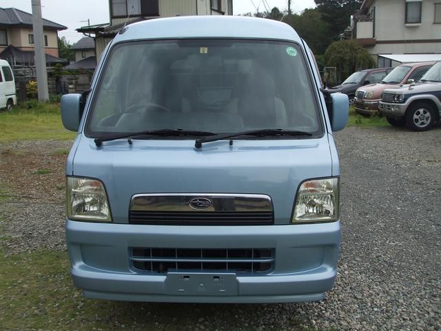 「スバル」「ディアスワゴン」「コンパクトカー」「神奈川県」の中古車2