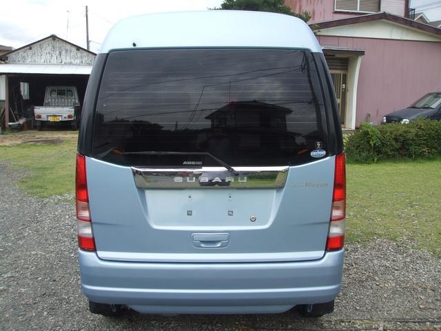 「スバル」「ディアスワゴン」「コンパクトカー」「神奈川県」の中古車3