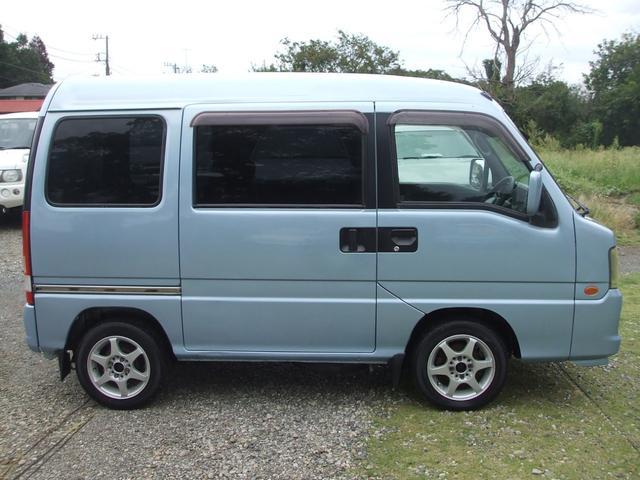 「スバル」「ディアスワゴン」「コンパクトカー」「神奈川県」の中古車4