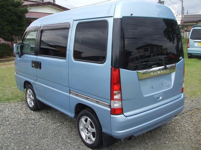 「スバル」「ディアスワゴン」「コンパクトカー」「神奈川県」の中古車9