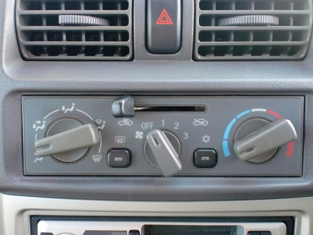 三菱 eKワゴン M キーレス フル装備