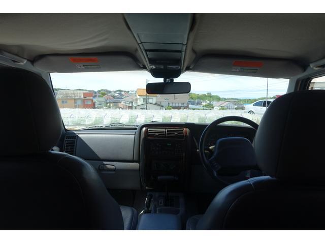 「その他」「クライスラージープ チェロキー」「SUV・クロカン」「神奈川県」の中古車3