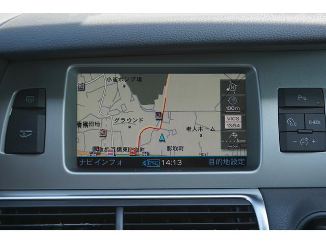 「アウディ」「アウディ Q7」「SUV・クロカン」「神奈川県」の中古車17