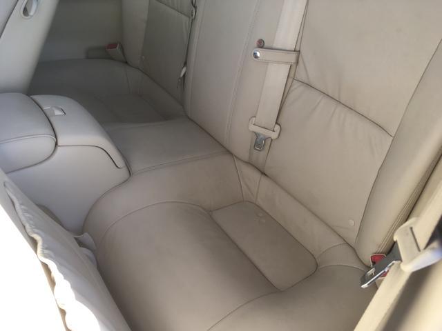 後期 20AW CARFAX有 車高調 国内ナビ入れ替え済み(14枚目)