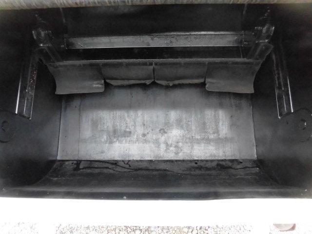 2t積 極東製プレスパッカー車4.6立米 4.0DT型式PD(9枚目)
