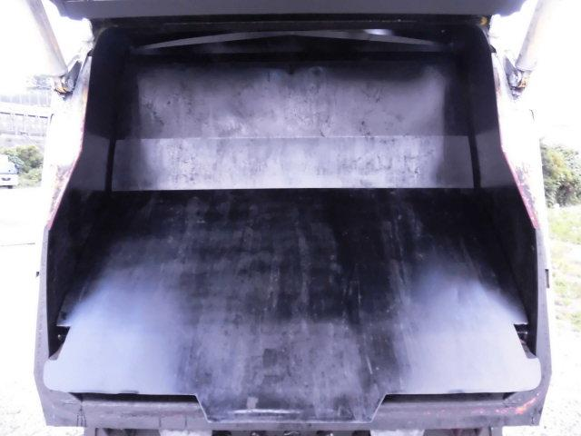 2t積 極東製プレスパッカー車4.6立米 4.0DT型式PD(20枚目)