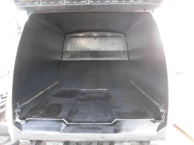 日野 デュトロ 2t積 極東製プレスパッカー車4.2立米 4.6Lディーゼル
