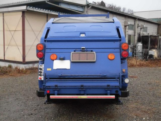 「その他」「キャンター」「トラック」「神奈川県」の中古車5
