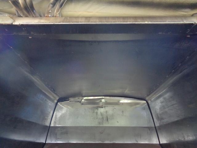 2t積 極東製プレスパッカー車4.2立米 4.0Lディーゼル フロア5速MT 連続スイッチ付 型式KK NOxPM適合(16枚目)