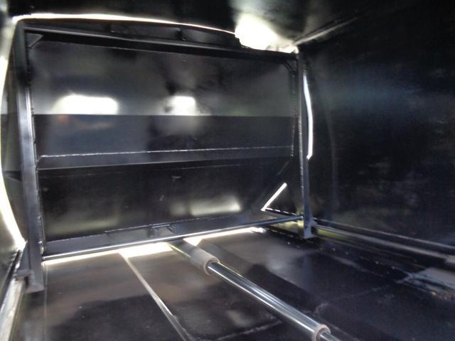 2t積 極東製プレスパッカー車4.2立米 4.0Lディーゼル フロア5速MT 連続スイッチ付 型式KK NOxPM適合(22枚目)