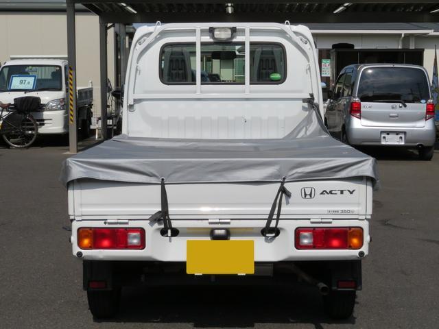 SDX 荷台ランプ 荷台ゴムマット(3枚目)