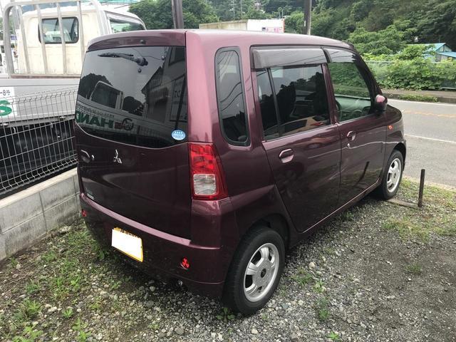 「三菱」「トッポ」「コンパクトカー」「神奈川県」の中古車6
